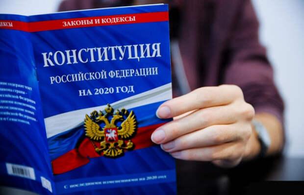 В Севастополе даже жители без прописки могут участвовать в голосовании по поправкам в Конституцию