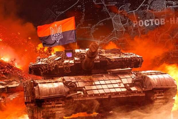 К войне с Россией Украина готовилась с 2007 года