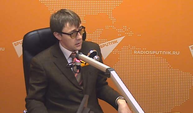 Денис Мельник: микрокредиты стали для людей «последним средством»