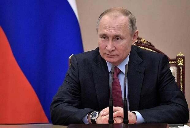 Последние новости на утро 18 мая 2021: Путин и Си Цзиньпин 19 мая примут участие в церемонии начала строительства атомного объекта