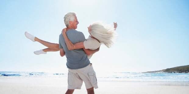 Есть ли любовь после 40 лет?