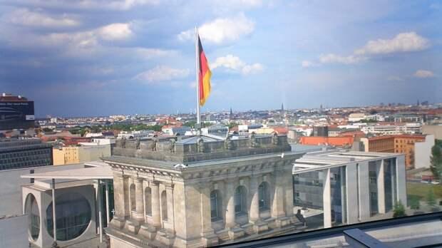 «Альтернативу для Германии» не внесли в бланки для подсчета голосов на выборах в ФРГ