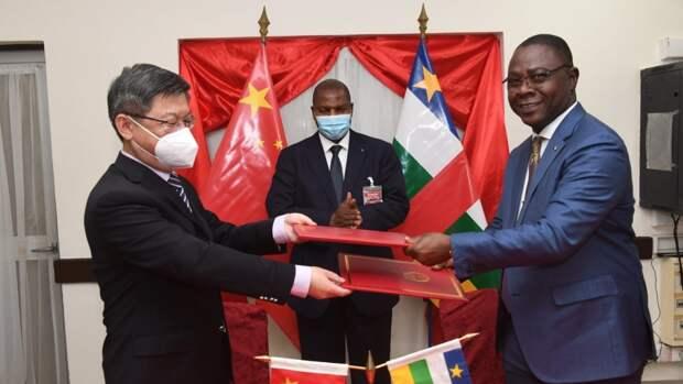 Посол Китая в ЦАР рассказал об основных направлениях сотрудничества Пекина и Банги