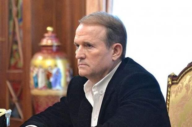 В Кремле не рассматривают вопрос обмена Медведчука на осужденных украинцев