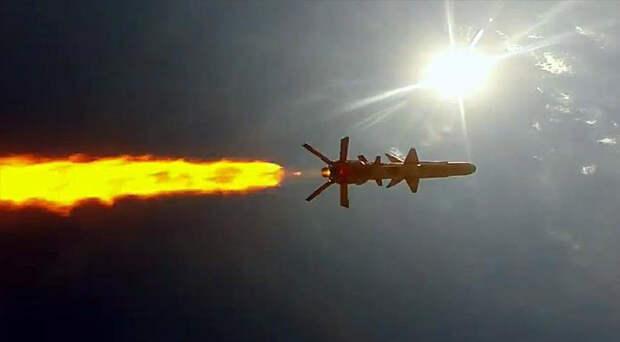 Украине помогают создать ракету, способную угрожать России