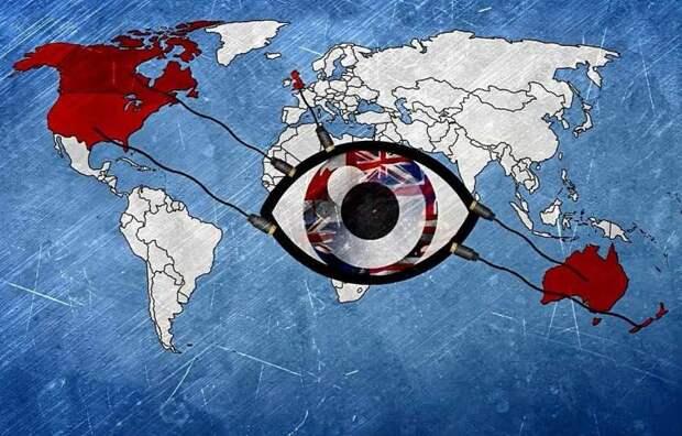 Западные разведки объединяются против России