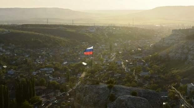 Киев провоцирует новый международный скандал на теме Крыма