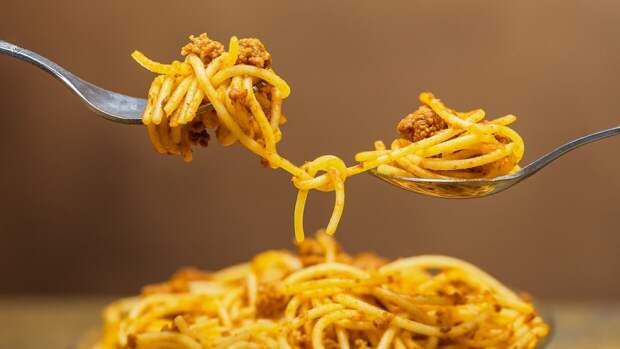 Ученые из Китая и США создали приобретающие форму во время варки макароны