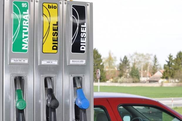 Нет ничего дороже дешёвого бензина