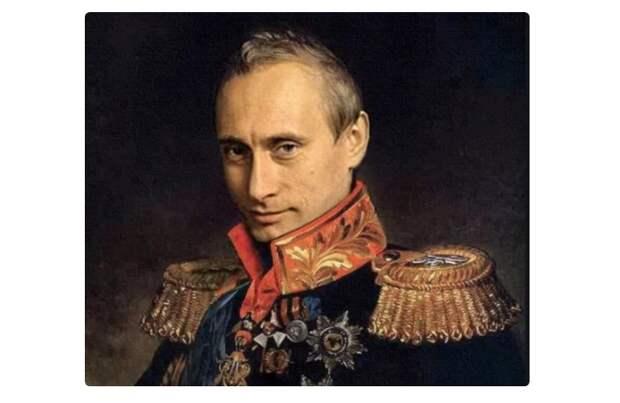 Что плохого в Путине