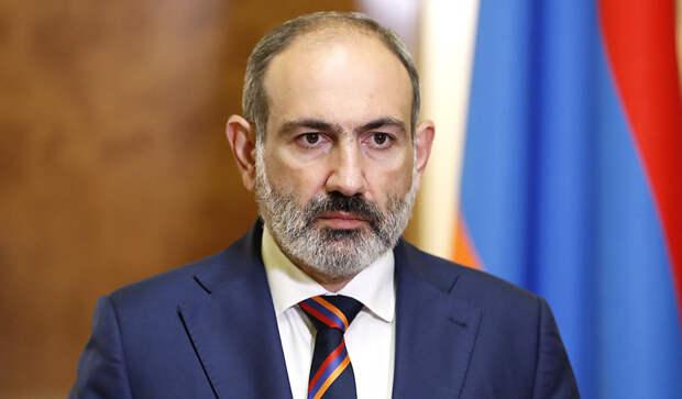 Пашинян – символ поражения Армении, но не причина