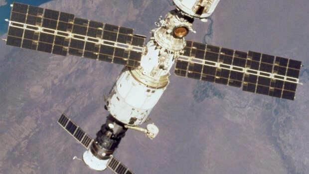 Россия может обновить рекорд по количеству выходов в открытый космос