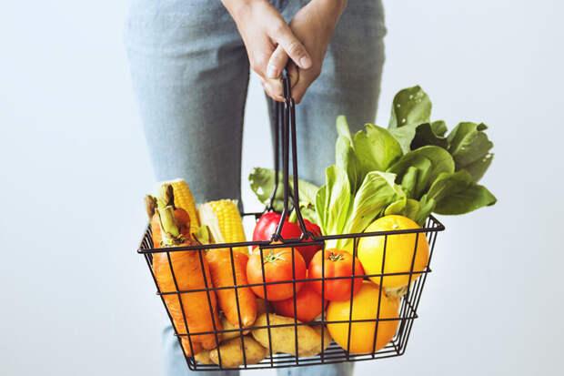 Здоровье не по карману? Правильное питание – это дорого или доступно каждому. Часть 1
