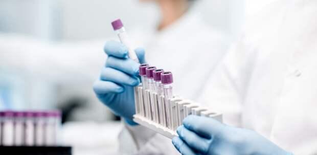 В Вороновском COVID-центре появится бактериологическая лаборатория
