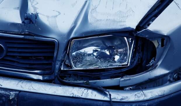 Водитель авто вРостовской области насмерть сбил пьяного пешехода