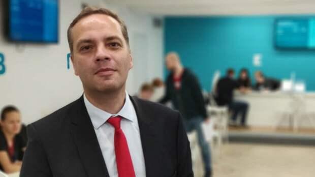 Суд удовлетворил иск Евгения Пригожина к стороннику Навального