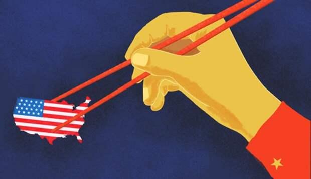 Когда Америка лишится статуса мирового гегемона?
