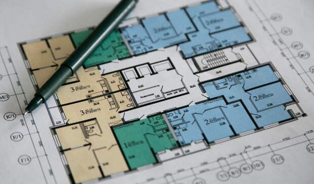 В Удмуртии растут цены на жилье - как на первичном, так и на вторичном рынке