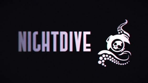 Новые подробности о проектах NightDive Studios