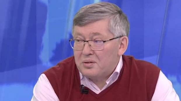 Капитан Дандыкин объяснил, как Эстония может закрыть для РФ Финский залив