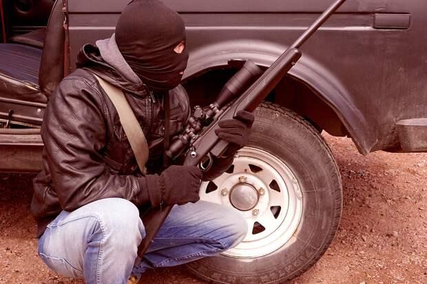 Молодой житель Башкирии вел переписку с зарубежными террористами