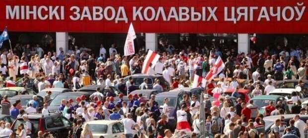 Ищенко назвал, почему разрыв связей с РФ окажется для Белоруссии критичным