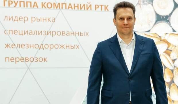 В Москве прошла международная выставка  TransRussia-2021