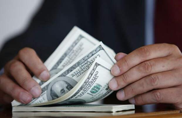 Россияне разлюбили доллары