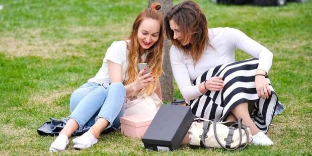 Подростки из Митина станут участниками виртуальной экспедиции