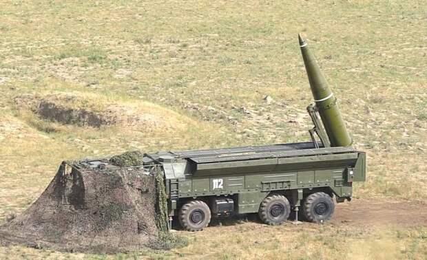 Появление в Нагорном Карабахе турецких F-16 будет встречено ударом «Искандера»