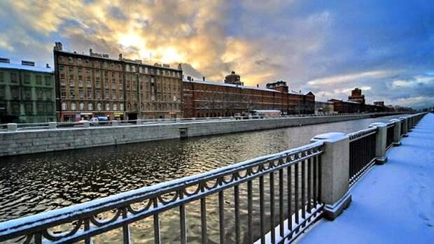 Красоты России (#619)