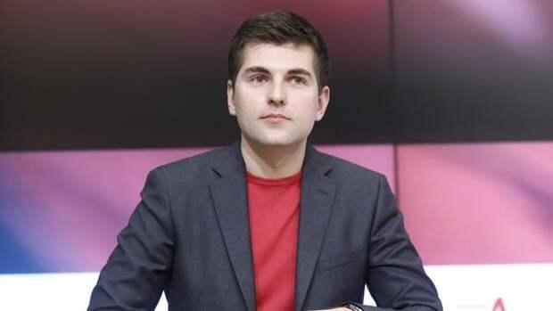 Дмитрий Борисов высказался о слухах про закрытие ток-шоу