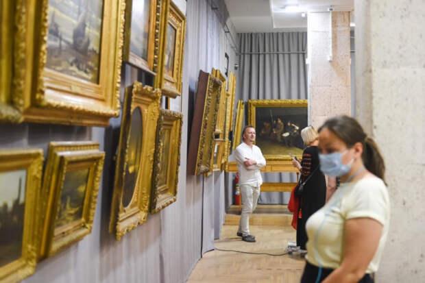В Севастополе подвели итоги акции «Ночь музеев»