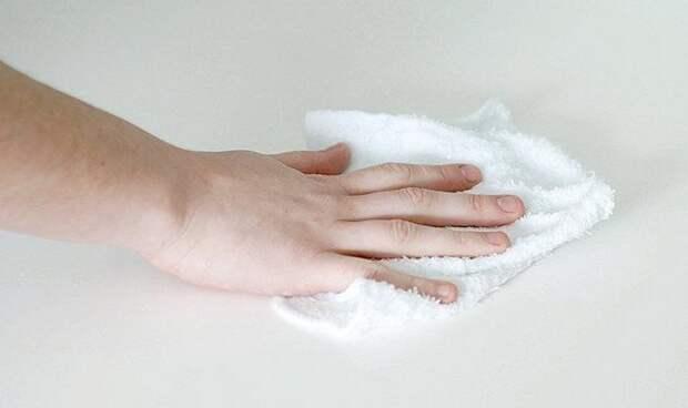Как сделать салфетки-антисептик для любых поверхностей