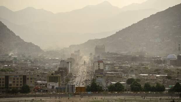 Конкуренция за межафганские форматы только отдаляет афганский мир