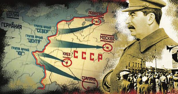 Хроника горьких дней — часть II. Сталин, встретивший войну как политик, закончил ее великим полководцем