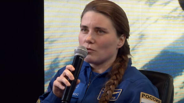 Единственную женщину-космонавта РФ отправят на МКС в 2022 году