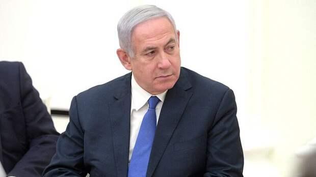 Нетаньяху возвращает мандат на формирование кабмина президенту Ривлину