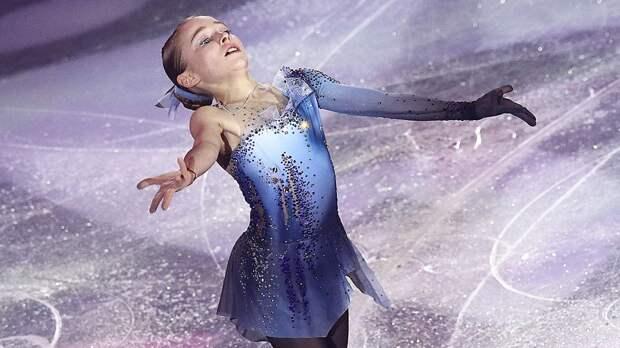 Ученица Плющенко наехала на судей после победы фигуристки Тутберидзе