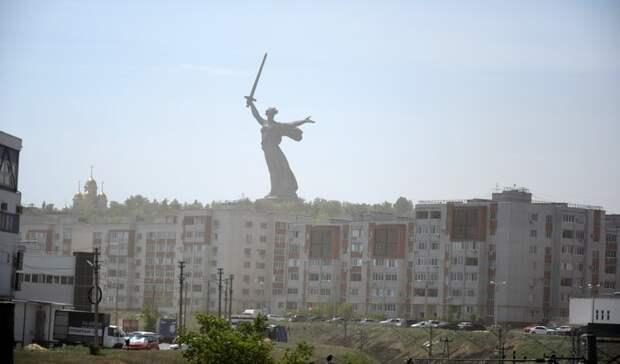 Волгоград почти упал на дно рейтинга качества жизни