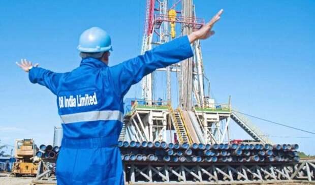 Индия меняет нефтяной курс