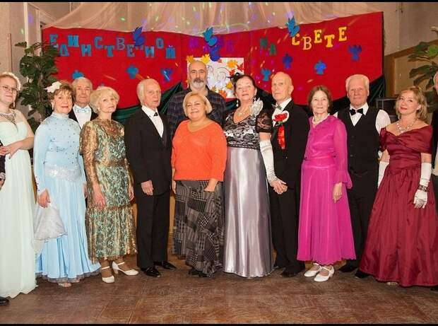 В Культурном центре «Северный» состоится концерт ко Дню матери Фото с сайта КЦ «Северный»
