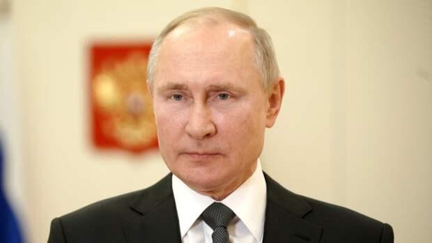 Путин заявил о неизбежном появлении «нечистоплотных на руку» в рядах ЕР