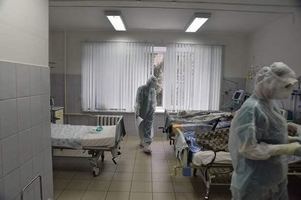 За сутки коронавирус «подхватили» 176 жителей Кубани