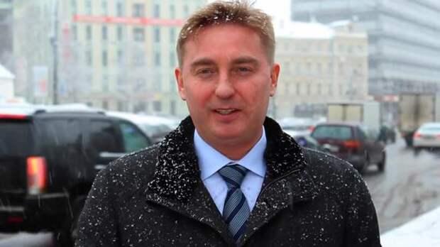 Руководитель департамента природопользования и охраны окружающей среды  Москвы Антон Кульбачевский: