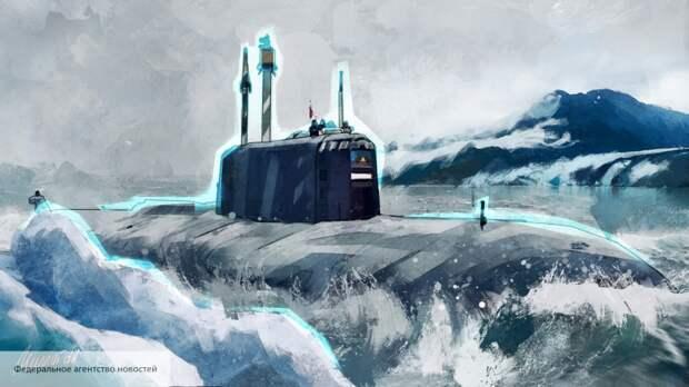 Дандыкин предрек США проблемы в Арктике из-за российского «Суррогата»