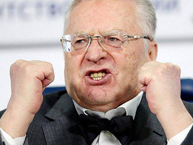 Спустил с небес на землю: Жириновский поставил на место Кадырова