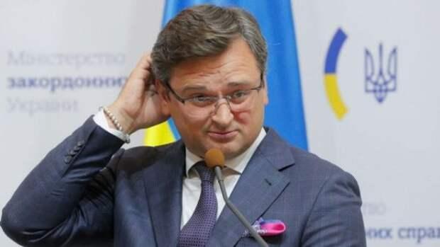 Глава МИД Украины: Россия ждет смерти Украины