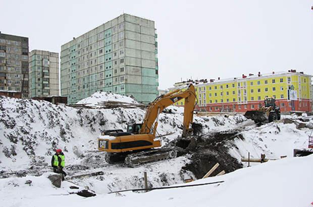 Сенаторы требуют «вынуть» Норильск из кармана «Норникеля»