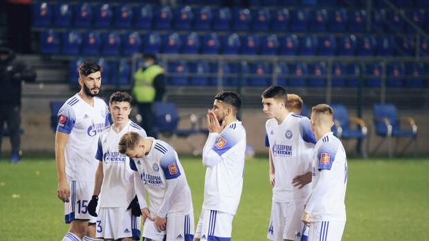 """Президент """"Оренбурга"""" назвал ущемлением прав невыдачу клубу лицензии для участия в РПЛ"""
